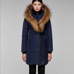Mackage Ladies Kay Coat XL